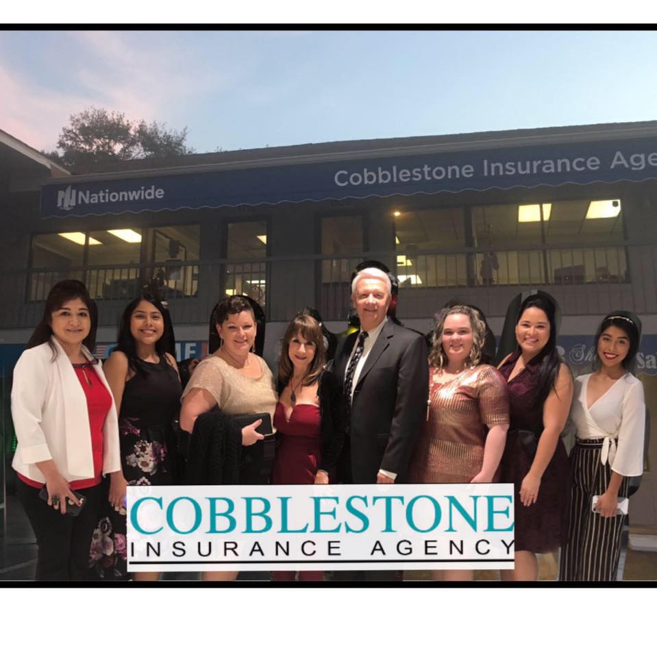 Cobblestone Insurance Agents